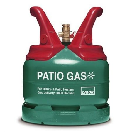 5kg Calor Patio gas