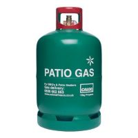 13kg Calor Patio gas