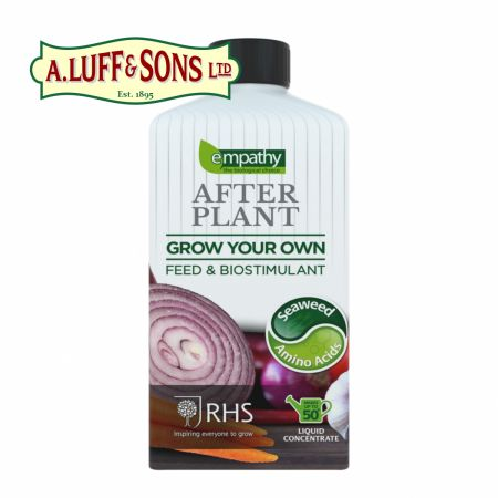 AFTER PLANT – GROW YOUR OWN 1L - image 1