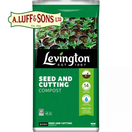 Levington® Seed and Cutting Compost