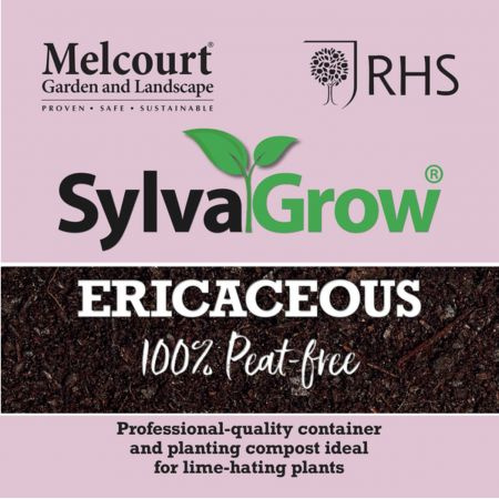 RHS SylvaGrow - Ericaceous 50Ltr - image 1