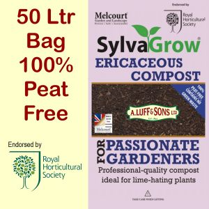 RHS SylvaGrow - Ericaceous 50Ltr - image 2
