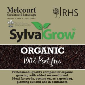 RHS SylvaGrow - Organic Multi Purpose 50L - image 1